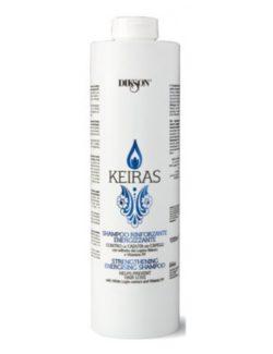 Dikson Keiras Shampoo Per Capelli Secchi e Sfibrati 400 ml - Hair ... 774a17ae3e0b