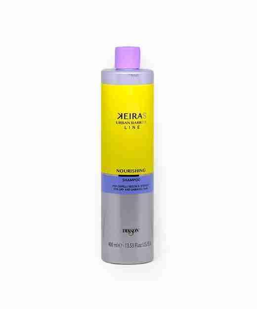 Home Shop PARRUCCHIERE HAIR CARE SHAMPOO Dikson Keiras Shampoo Per Capelli  Secchi e Sfibrati 400 ml. LOL 2677 0e2812d2a349