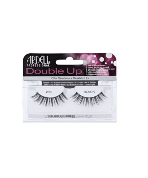 b9b4f80d8b1 Ardell Double Up #206 Lashes - Hair Beauty Shop