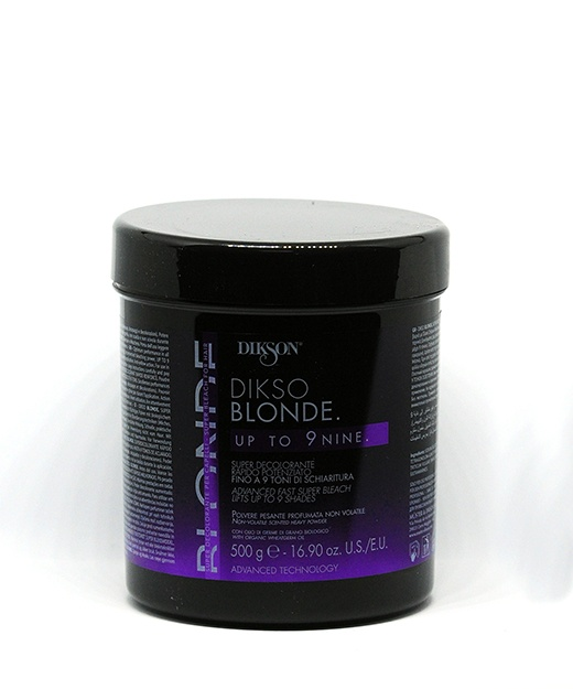 Decolorante Dikso Blonde 500 g