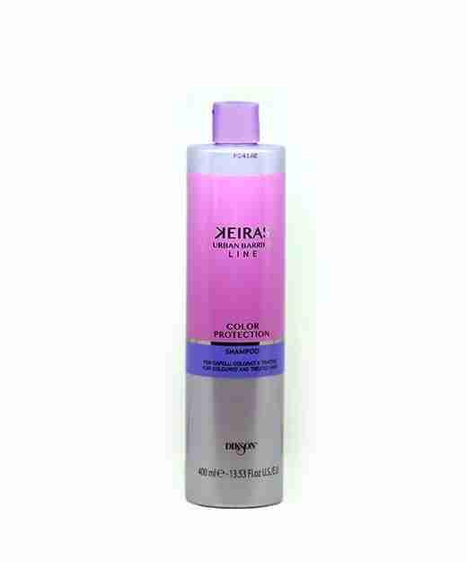 Dikson Keiras Shampoo Per Capelli Colorati E Trattati 400 Ml Hair Beauty Shop