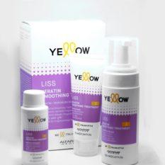 yellow-alphaparf-liss-keratin-kit-lisciante-smoothing-trattamento-mousseformula