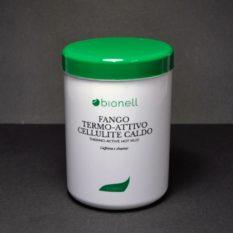 Bionell-fango-termo-attivo-caldo-all'argilla-